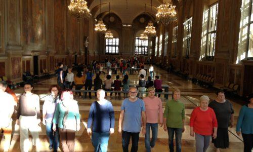 Bologna | Nelle pieghe del corpo