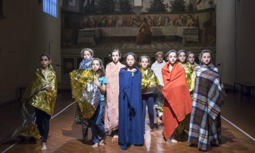 Firenze | Cenacoli Fiorentini#5_Grande Adagio Popolare