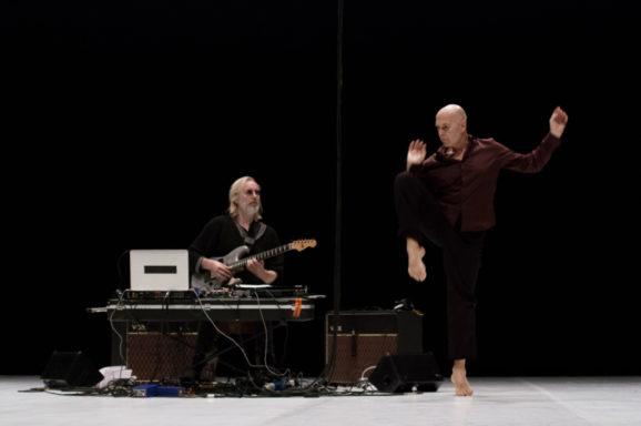 Isolotto di Virgilio Sieni al Festival Equilibrio