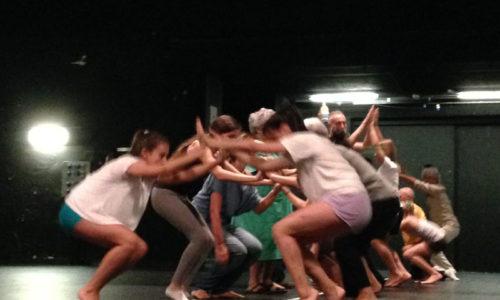Modena | Brevi danze giovanili