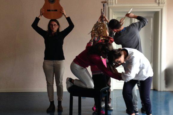 Cantieri del gesto#2_Pistoia