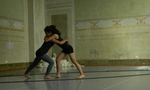 Giulia Murreddu / Ester e Vivien