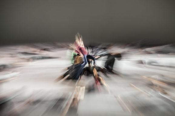 DNAppunti coreografici / selezione 2016
