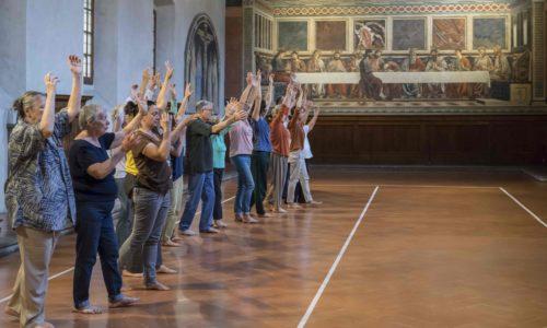 Firenze | Cenacoli Fiorentini#6_Grande adagio popolare