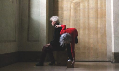 Marina Giovannini / Esercizi di composizione
