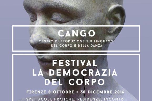 festival La democrazia del corpo