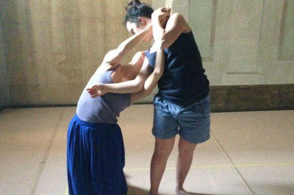 FIRENZE | CANGO | FLOCONS DE PORCELAINE | LISA LABATUT<br>SABATO 16 DICEMBRE | ORE 21.00