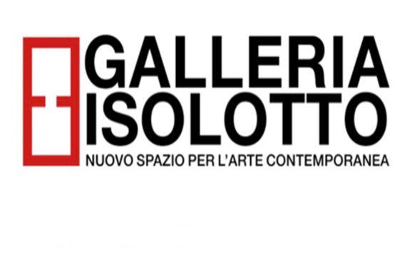FIRENZE | GALLERIA ISOLOTTO | ESPOSIZIONE DI SERENA NONO
