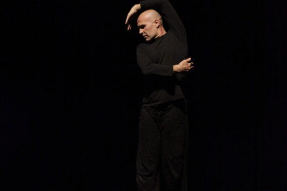 FIRENZE | PROGETTO GOLDBERG <br>  VIRGILIO SIENI | 6-9-11 novembre