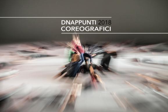 DNAppunti coreografici | Elena Sgarbossa <br> KEO | VINCITORE EDIZIONE 2018