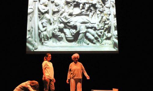 PISTOIA | L'INVENZIONE DEL QUOTIDIANO <br> e BALLO COMUNE