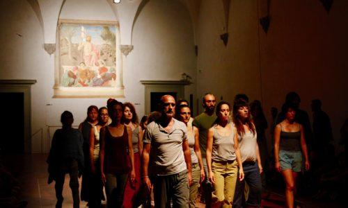 SANSEPOLCRO | BALLO 1450_RESURREZIONE