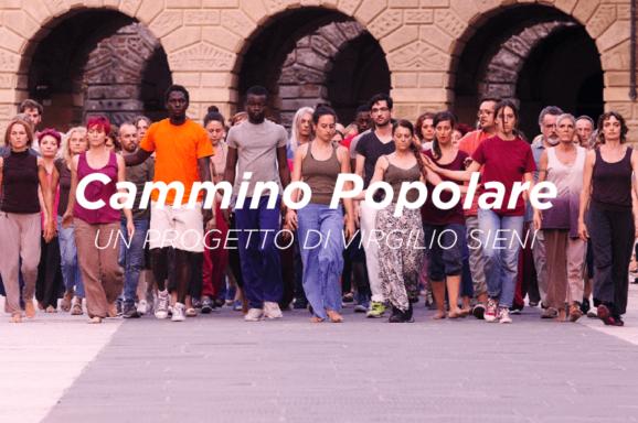 ROMA | VUOI PARTECIPARE? <br> CAMMINO POPOLARE // NUOVA CALL