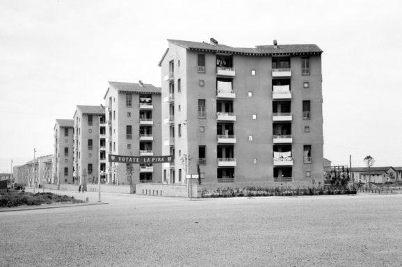 FIRENZE | PAESAGGI-ISOLOTTO 1954>1975<br>MOSTRA GALLERIA ISOLOTTO