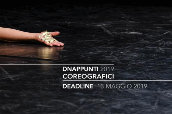 CALL   DNAppunti coreografici 2019