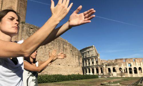 ROMA | <b>GIUSTIZIA | BALLO 308</b>
