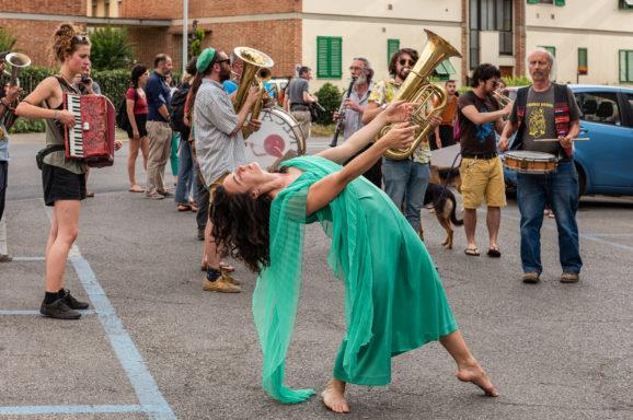 <b>ART BONUS</b> | VOTA IL NOSTRO PROGETTO: HORTUS FESTIVAL 2019