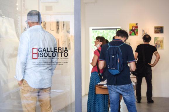 <b>GALLERIA ISOLOTTO</b>