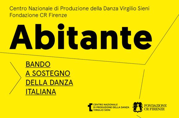 VINCITORI | BANDO ABITANTE