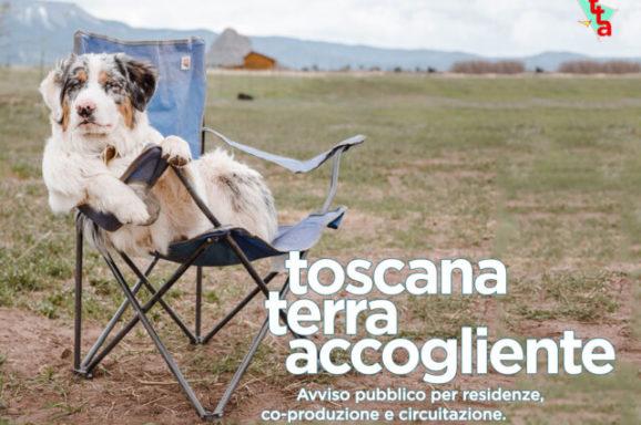 <b> TOSCANA TERRA ACCOGLIENTE 2022 </b>