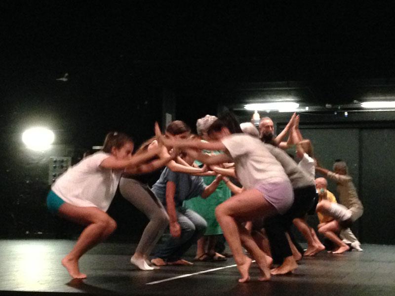 Brevi danze giovanili