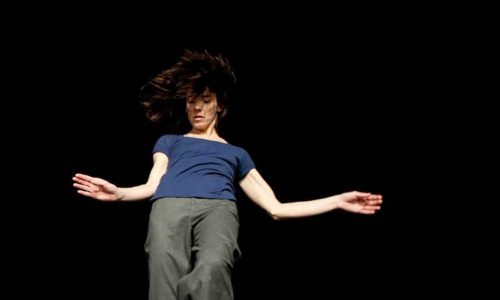 Marina Giovannini / Figurina
