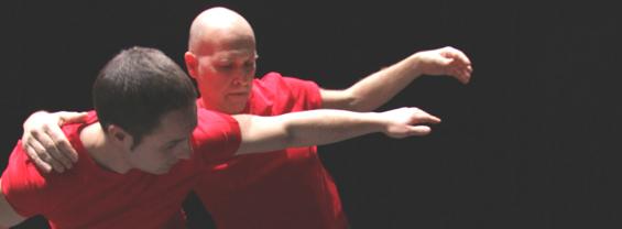<b>Laboratorio di Danza contemporanea </b>  La Sapienza, Università di Roma